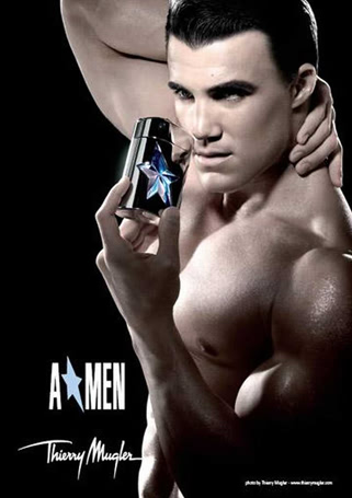 Nước hoa A*Men Thierry Mugler - Photo 5