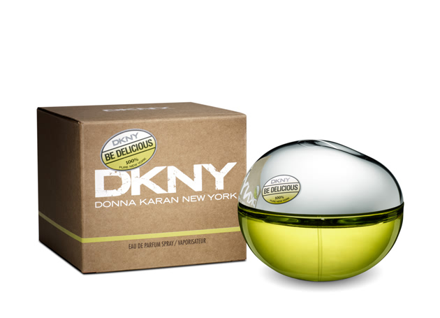Nước hoa DKNY Be Delicious - Photo 2