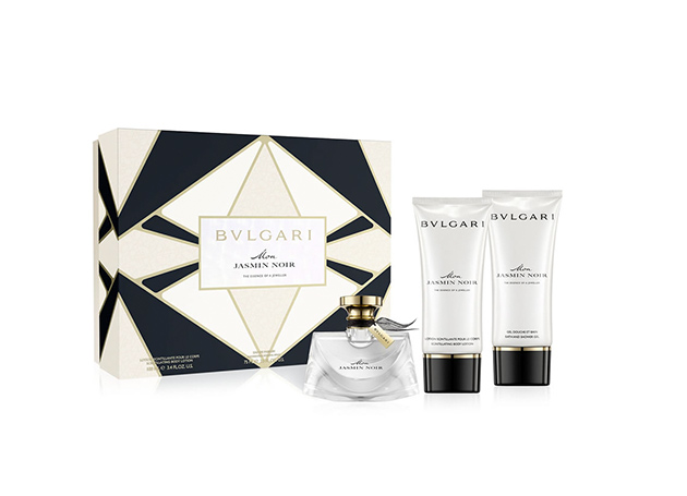 Nước hoa Bvlgari Jasmin Noir Mon 3PC Gift Set - Photo 3