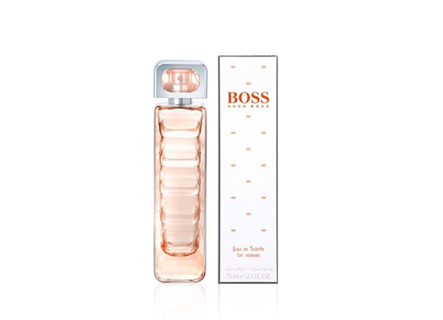 Nước hoa Boss Orange For Women