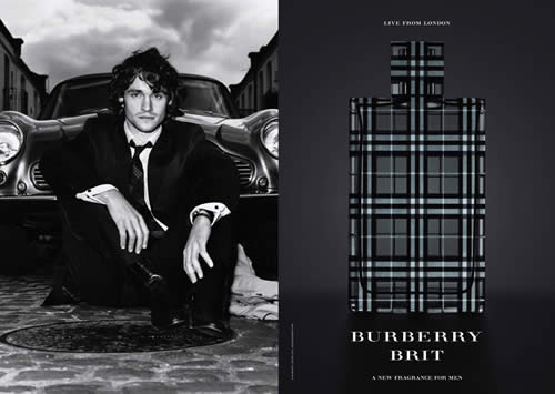 nước hoa Burberry Brit For Men - Photo 3