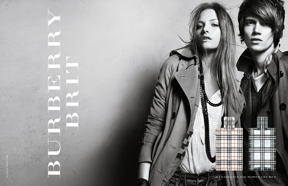 nước hoa Burberry Brit For Men - Photo 6
