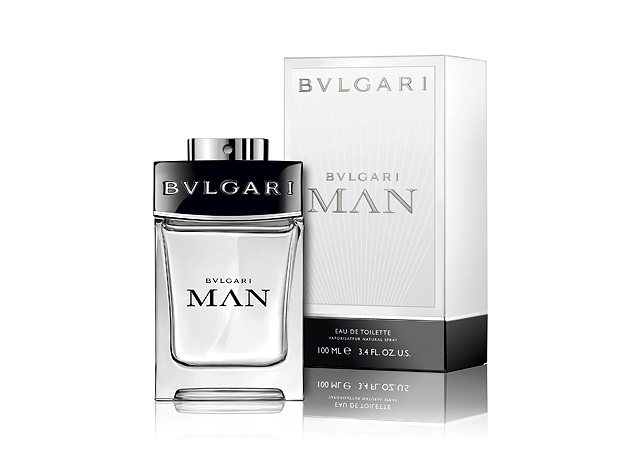nước hoa Bvlgari Man - Photo 2