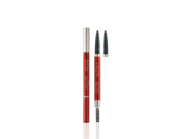 Chì Vẽ Chân Mày Lovite EnhancingEye Pencil - Photo 2