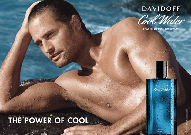 Nước hoa Davidoff Cool Water Men - Photo 4