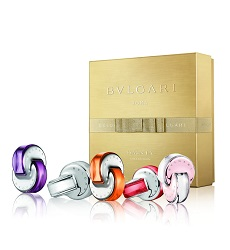 Giftset Bvlgari Omnia Collection 5pcs x15ml