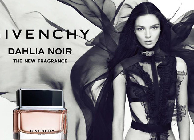 Nước hoa Givenchy Dahlia Noir - Photo 3