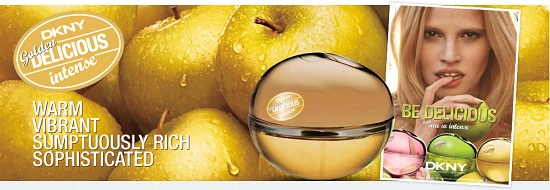 Nước hoa DKNY Golden Delicious - Photo 5