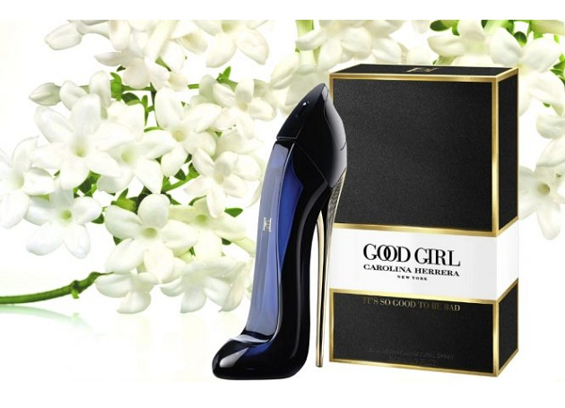 Nước hoa Carolina Herrera Good Girl For Women - Photo 3