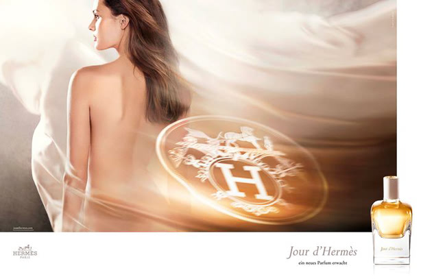 Nước hoa Hermes Jour D Hermes for women - Photo 3