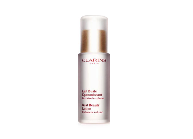 Kem Nâng Ngực Clarins Bust Beauty Lotion Enhances Volume