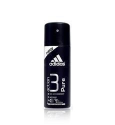 Xịt khử mùi Adidas Action3 Pure
