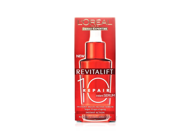 Huyết thanh Loreal Revitalift 10 total repair serum - Photo 2