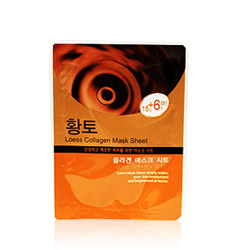 Mặt Nạ Charming Loess Collagen Mask Sheet