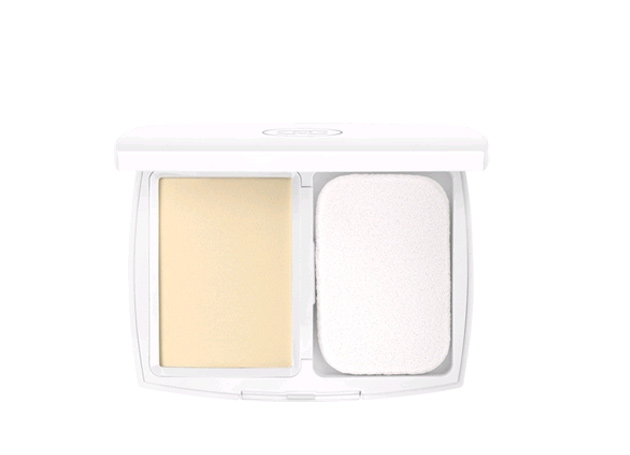 Phấn nền Chanel Le Blanc - Photo 4
