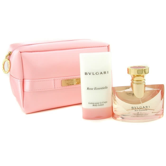 Nước hoa Bvlgari Rose Essentielle - Photo 4