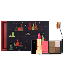 Set quà Giáng sinh Vacosi Merry Christmas Limited Edition - XMA401