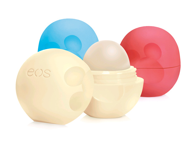 Son dưỡng môi Eos Smooth Sphere Lip Balm - Photo 2