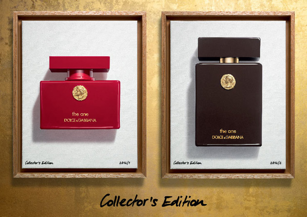 Nước hoa D&G The One Collector For Men Dolce&Gabbana - Photo 4