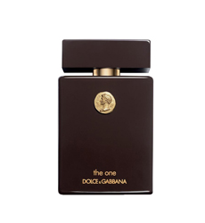 The One Collector For Men Dolce&Gabbana