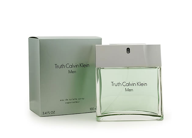 nước hoa CK Truth for Men