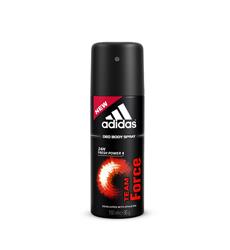 Xịt khử mùi toàn thân Adidas các loại