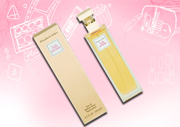 Nước hoa Elizabeth Arden 5th Avenue - Photo 5