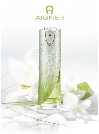 Nước hoa Aigner Too Feminine Spring - Photo 3