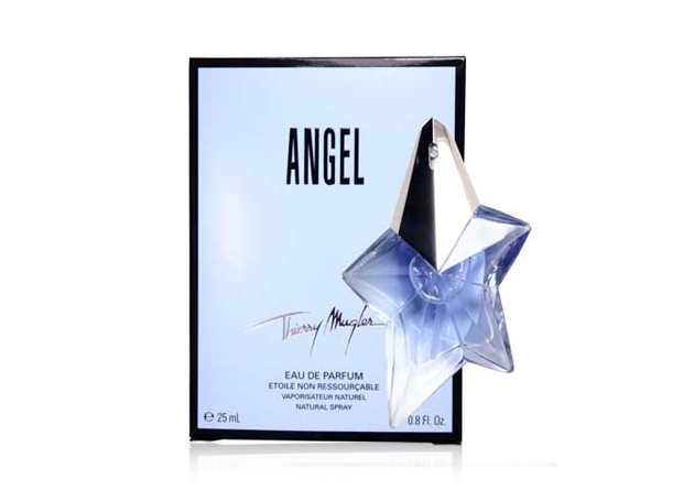 Nước hoa Thierry Mugler Angel Star Collection