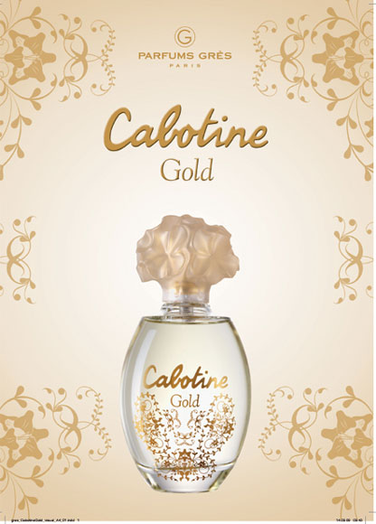 Nước hoa Cabotine Gold - Photo 3