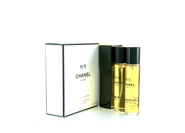 Nước hoa Chanel No.5 Purse Spray