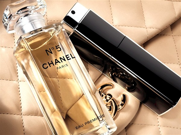 Nước hoa Chanel No.5 Purse Spray - Photo 4