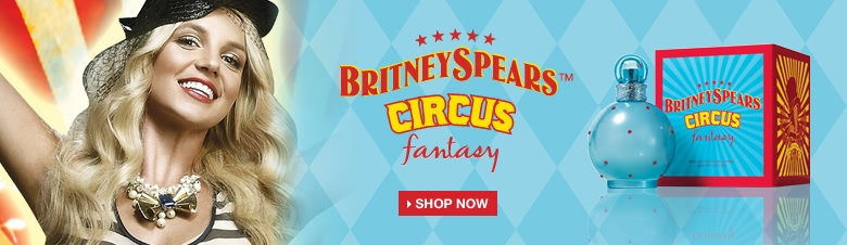 Nước hoa Britney Spears Circus Fantasy - Photo 5