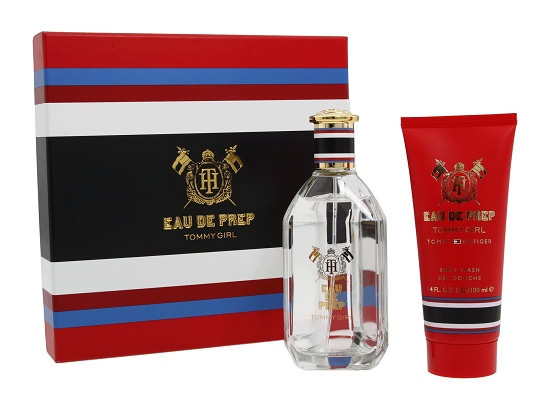 Nước hoa Tommy Eau de Prep - Photo 4