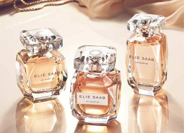 nước hoa Elie Saab Le Parfum Intense - Photo 6