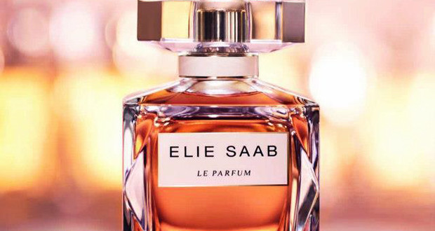 nước hoa Elie Saab Le Parfum Intense - Photo 5