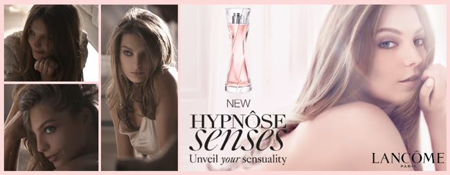 nước hoa Lancome Hypnose Senses - Photo 3