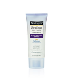 Kem chống nắng Neutrogena Ultra Sheer Dry Touch Sunblock