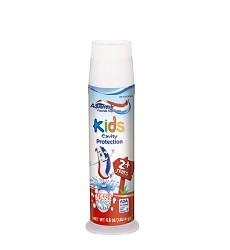 Kem đánh răng cho trẻ em AquaFresh Kids Cavity Protection