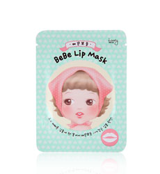 Mặt Nạ Môi TheFaceShop ovely MEEX BeBe Lip Mask