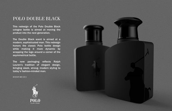 Nước hoa Polo Double Black - Photo 3