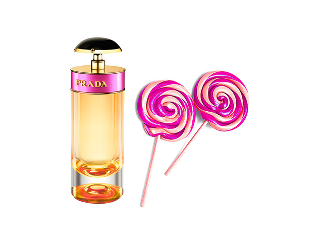Nước hoa Prada Candy - Photo 3