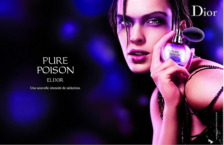 nước hoa Dior Pure Poison - Photo 3