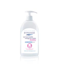 Sữa chăm sóc toàn thân cho bé Byphasse Cleansing
