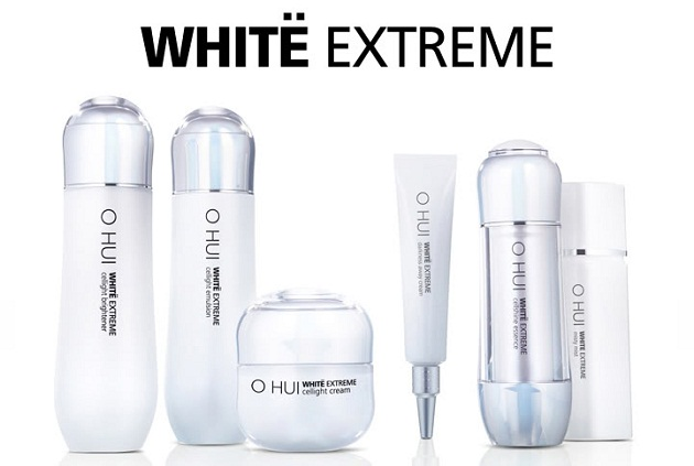 Ohui White Extreme Cellight Emulsion - Photo 3