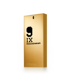 9IX Gold Limited Edition