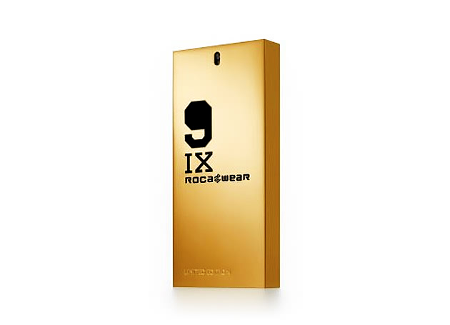 Nước hoa 9IX Gold Limited Edition