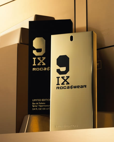 Nước hoa 9IX Gold Limited Edition - Photo 3