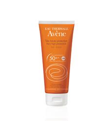 Lotion chống nắng Avene Very High Protection SPF50