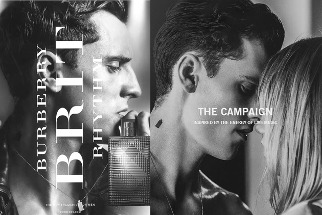 Nước hoa Burberry Brit Rhythm for Men - Photo 5